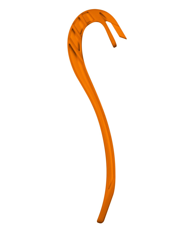 Picture of Hell Hound Ski Loop - Orange